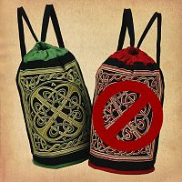Celtic Backpack - Bags