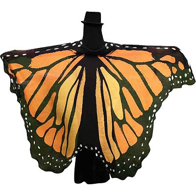 Monarch Butterfly Fairy Wings