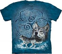 Celtic Wolves T-Shirt - Clearance T-Shirts, Clearance