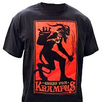 Krampus T-Shirt - Old Design