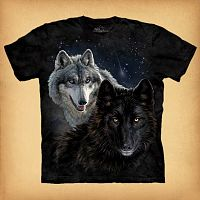 Star Wolves T-Shirt