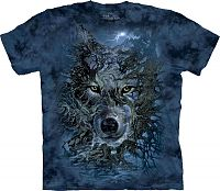 Wolf Tree T-Shirt - Clearance T-Shirts, Clearance