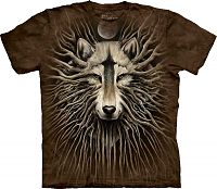 Wolfen Roots T-Shirt - Clearance T-Shirts, Clearance