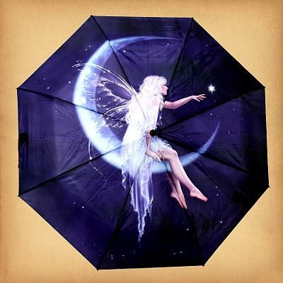 Birth of a Star Fairy Umbrella