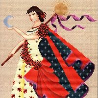 See our Cross-stitch Patterns
