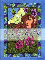 Faeries of Victoria Griffin Coloring Book - Coloring Books, Fairies