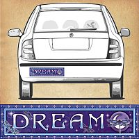Dream - Bumper Sticker