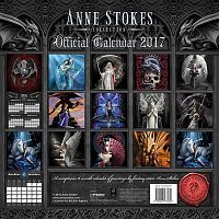 Anne Stokes Calendar 2017 - Calendars, Other Clearance, Last Chance!, Clearance