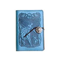 Small Fairy Leather Journal