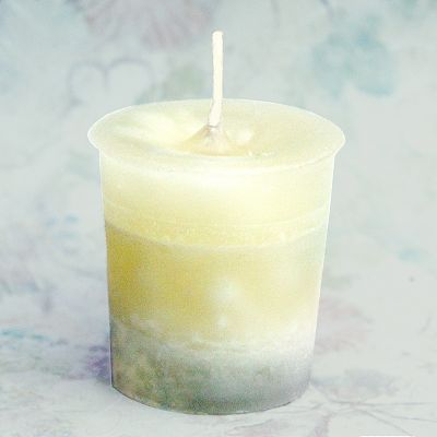 French Vanilla Votive Candle