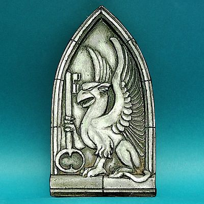 Gryphon Relief