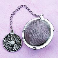 Celtic Circle Tea Infuser