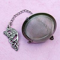 Celtic Dragon Tea Infuser
