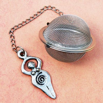 Goddess Tea Infuser