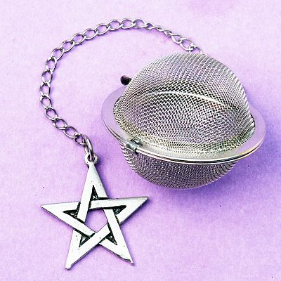 Star Tea Infuser