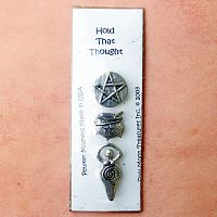 Pagan Magnet Set
