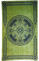 Celtic Circles Tapestry - Tapestries & Bedspreads, Knotwork