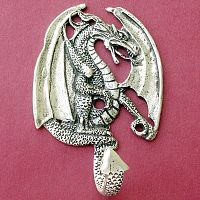 Dragon Wall Hook