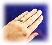 Claddagh Spin Ring - Clearance Jewelry, Clearance