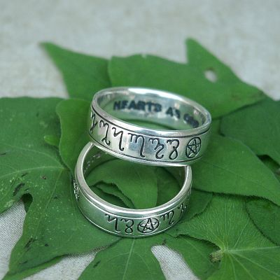 Pagan Wedding Ring Finger Best Of Wedding Ring In The World
