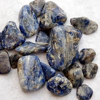 Sodalite - Crystals, Altar Accessories