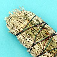 Sage Plus Juniper and Sweetgrass
