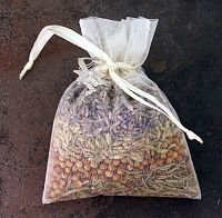 Herbal Protection Charm