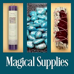 Magical Supplies