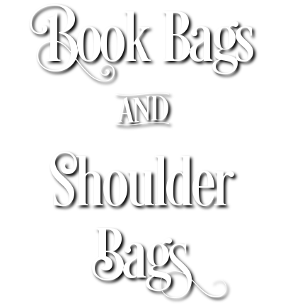 Book Bags & Shoulder Bags