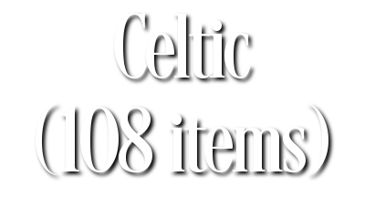 Search Results for Celtic (108 items)