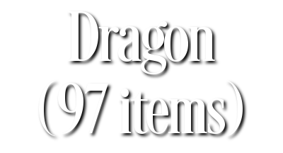 Search Results for Dragon (97 items)