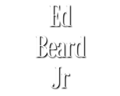 Ed Beard Jr