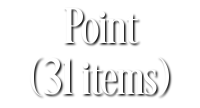 Search Results for Point (31 items)
