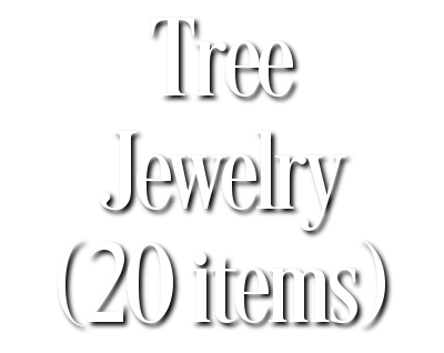 Search Results for Tree Jewelry (20 items)
