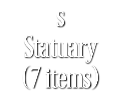 Search Results for s Statuary (7 items)