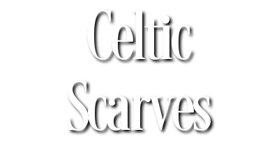 Celtic Scarves